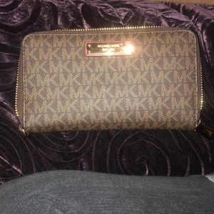 Micheal Kors limited edition Wallet